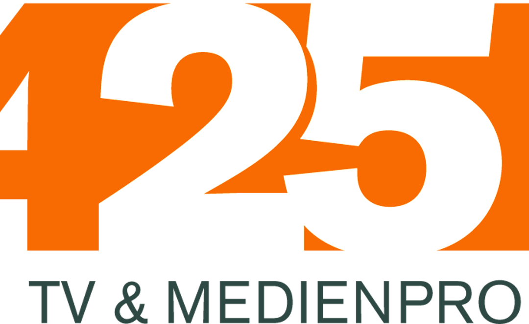 24 25 TV & Medienproduktion GmbH